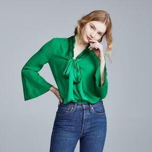 Alice + olive NWT !! Blouses